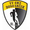 VV Sneek Wit Zwart