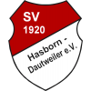 SV Rot-Weiß Hasborn