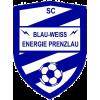 SC Blau-Weiß Energie Prenzlau (aufgel.)