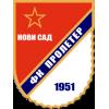 ФК Пролетер Нови-Сад