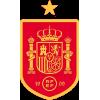 Spanje Onder 20