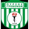 Pyrsos Grevenon