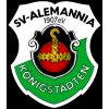 SV Alemannia Königstädten