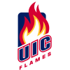 UIC Flames (University of Illinois at Chicago)