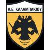 AE Kalabakiou