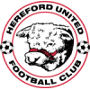 Hereford United (dissolved)
