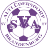 SV Altlüdersdorf II