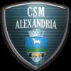 CSM Alexandria