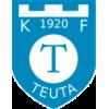 КФ Теута