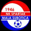 NK Spartak Mala Subotica