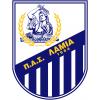 ПАС Ламия 1964