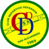 Defensor San Alejandro