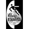 Schwarz-Weiß Eldena