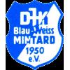 DJK Blau-Weiß Mintard