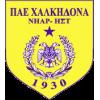 AO Chalkidona Near-East