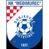 NK Medjimurec Dunjkovec - Pretetinec