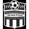 FK Lyubertsy