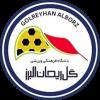 Oxin Alborz FC