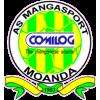 AS Mangasport Moanda