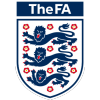 England U15