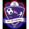 FK Vradievka