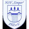 Hartmannsdorfer SV Empor 1922