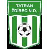 Tatran Zdirec nad Doubravou