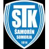 STK Samorin B
