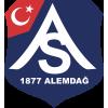 1877 Alemdag Spor