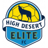 High Desert Elite FC