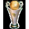 CAF Confederation Cup winner