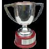 2nd League Champion Hong Kong