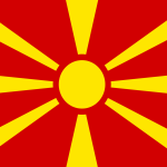Macedonia del Norte U16