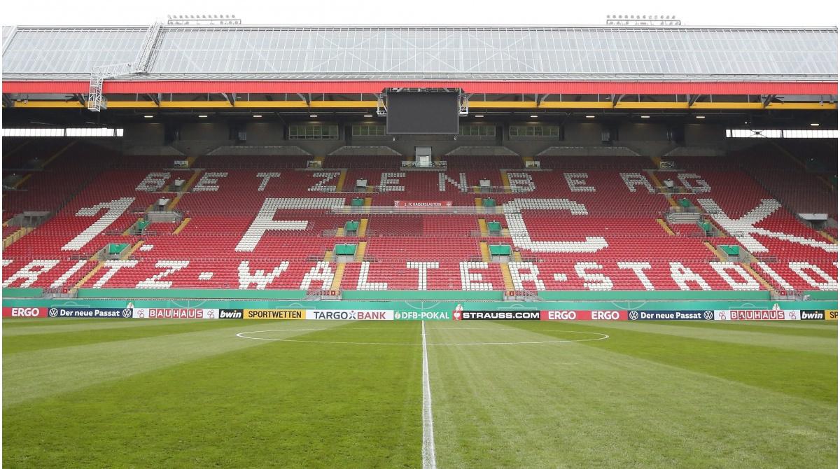 Drittliga-Partie zwischen Kaiserslautern und Zwickau abgesagt – Platz unbespielbar - Transfermarkt