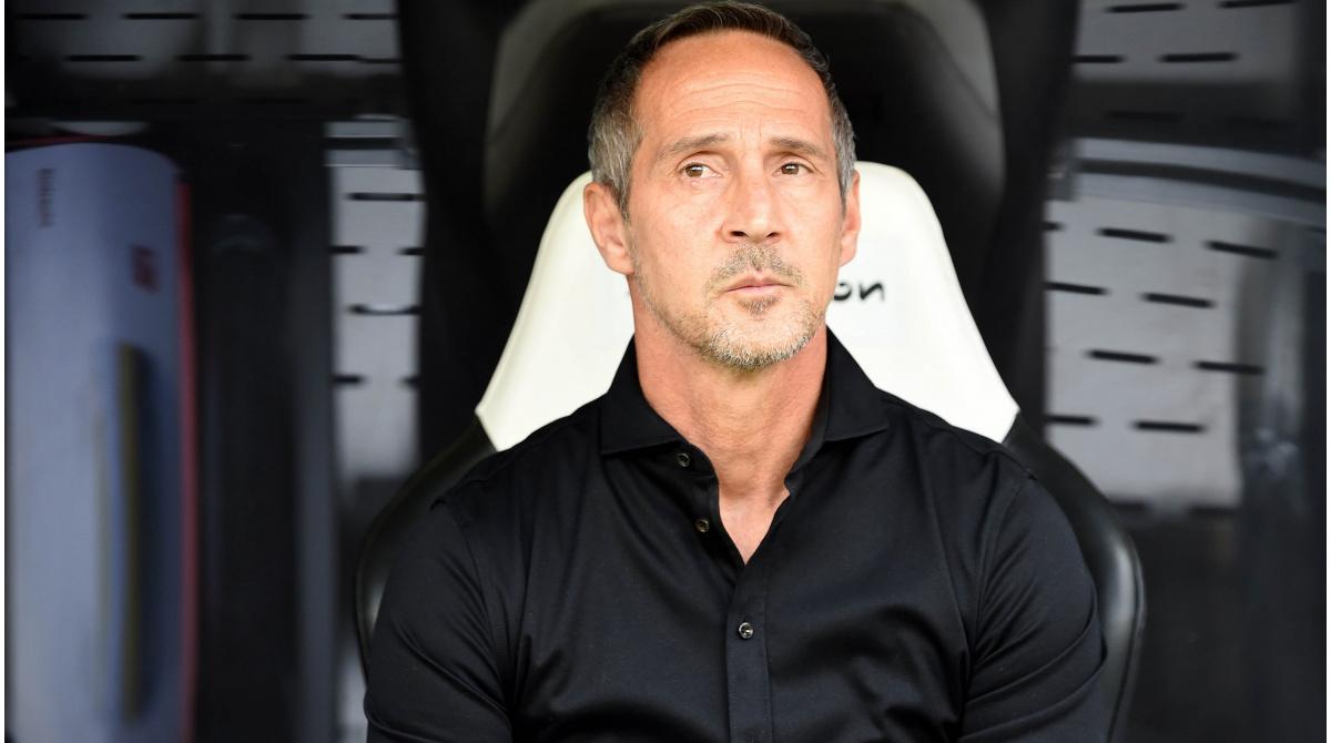"""""""Sport Bild"""": Gladbach-Kandidat Hütter besitzt Ausstiegsklausel – 2 Mio günstiger als Rose - Transfermarkt"""