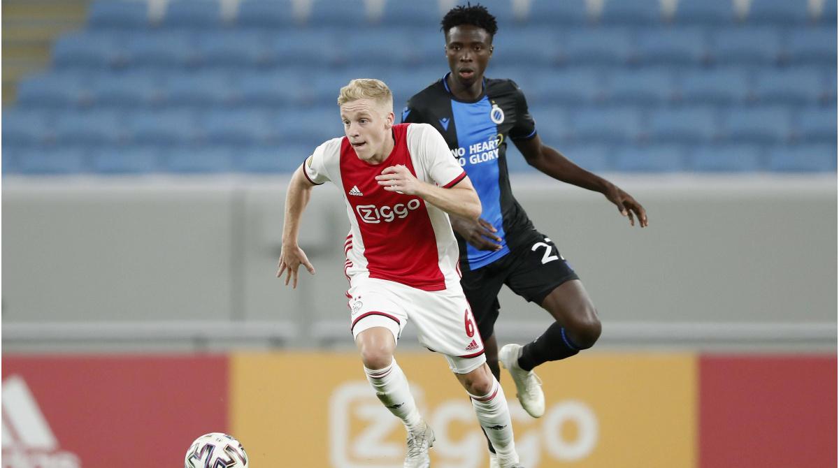Studie mit positiven Ergebnissen | Gemeinsame BeNeLiga: Niederländische und belgische Topklubs treiben Planungen voran