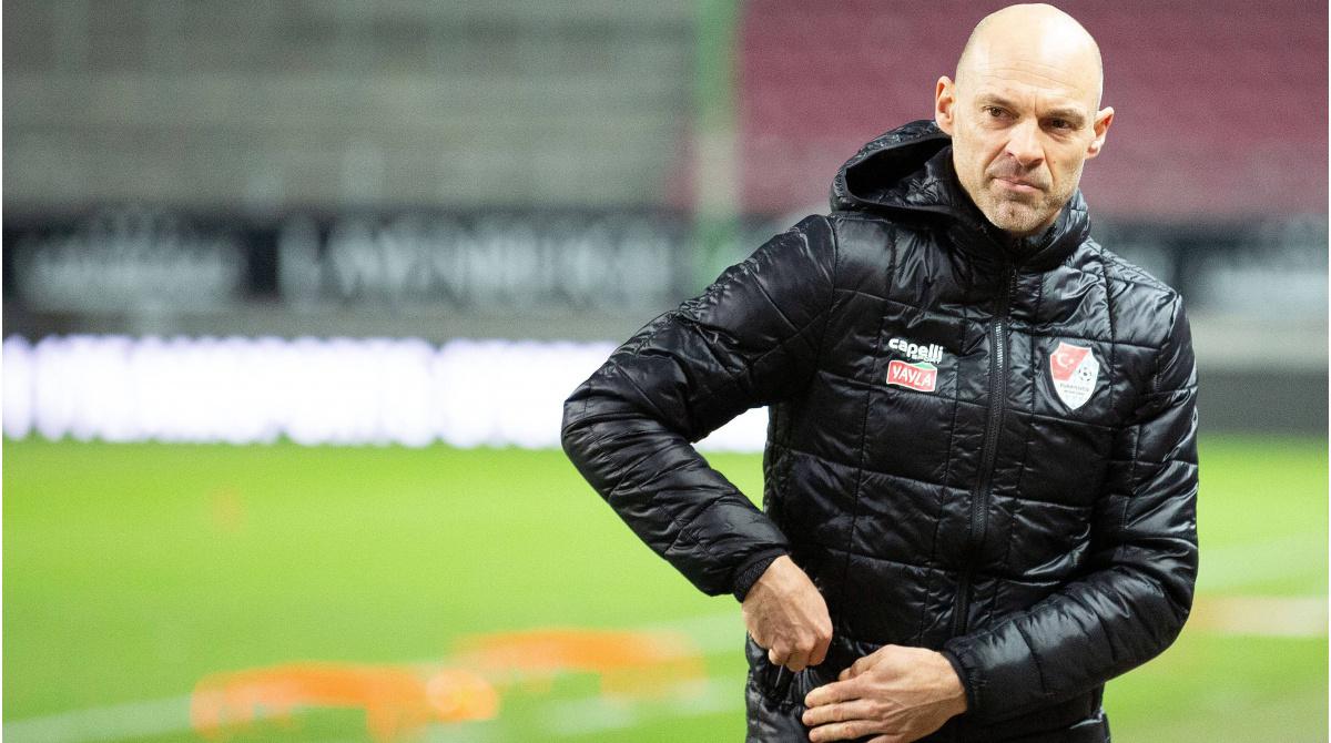 """Türkgücü München trennt sich von Trainer Schmidt – """"Negative sportliche Entwicklung"""" - Transfermarkt"""