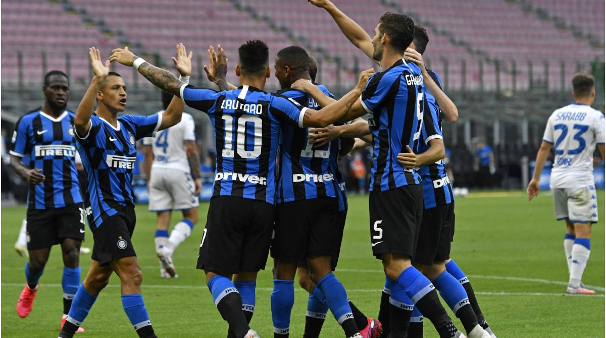 Inter Mailand Transfermarkt