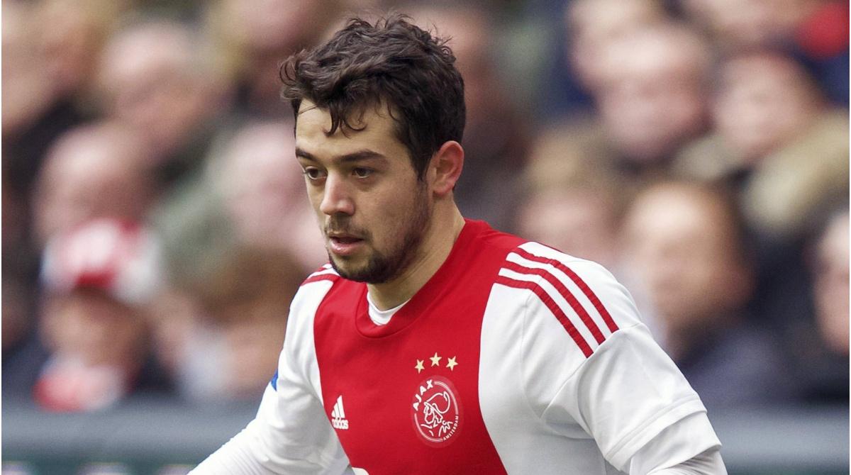 Ajax Amsterdam Transfermarkt