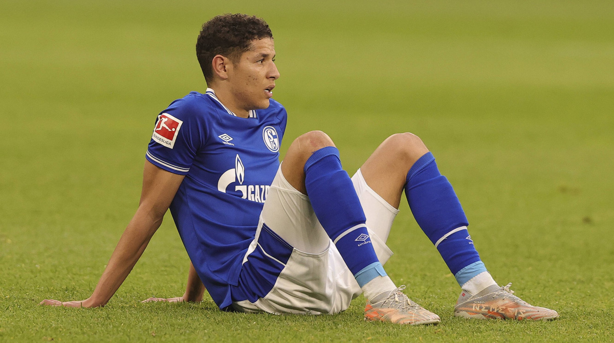 Fc Schalke 04 Transfermarkt De