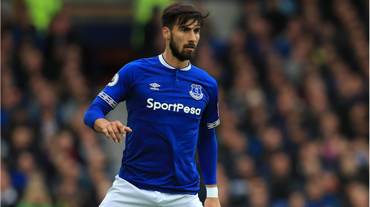 Knochelbruch Bei Evertons Gomes Schockt Premier League