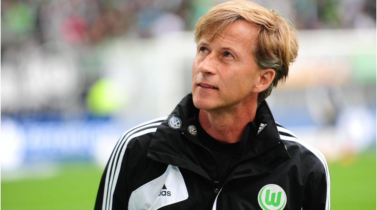 Bundesliga Erster Trainerwechsel