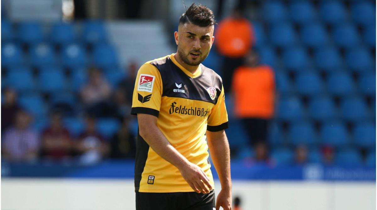 Gerüchte Dynamo Dresden
