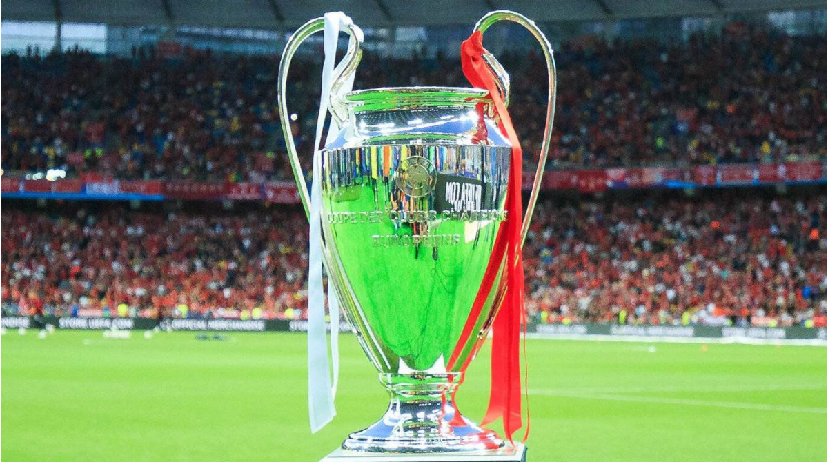 Champions League Finale Ab 2022 Wieder Im Free Tv Zdf