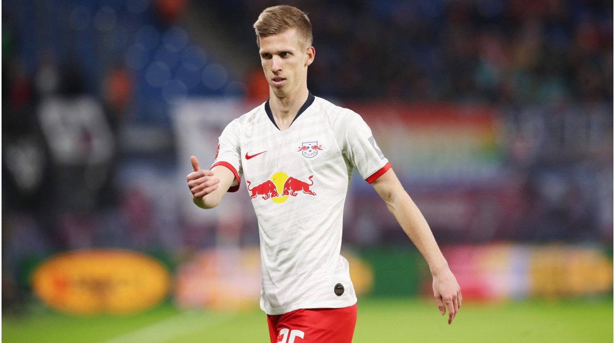 Real Madrid Want Olmo Offer Double Of Rb Leipzig S Purchase Price Transfermarkt