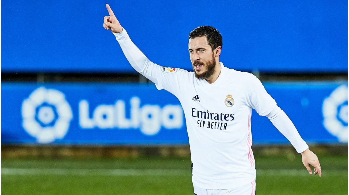 Real Madrid Hazard soll doch nicht unters Messer – Geduld statt ...