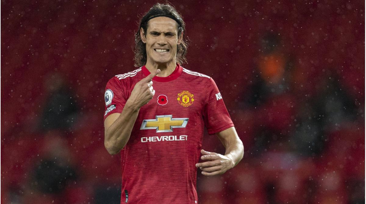 Option ziehen oder Entschädigung zahlen: Cavani und Man United wollen verhandeln - Transfermarkt