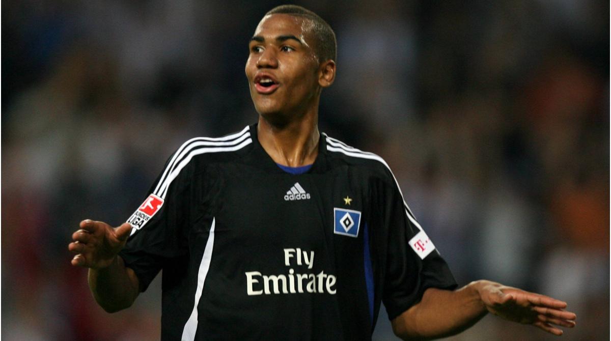 """Hrubesch über HSV-Nachwuchs: """"Warum sind die Choupo-Motings nicht mehr hier?"""" - Transfermarkt"""