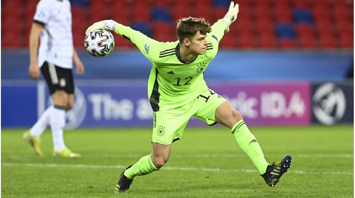 Gegen Wen Spielt Deutschland Im Halbfinale