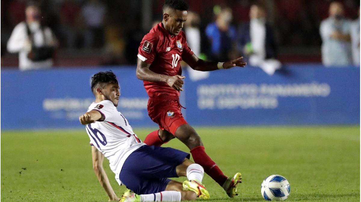 Dank Eigentor von Zardes: Panama holt 1. Sieg gegen USA in WM-Quali thumbnail